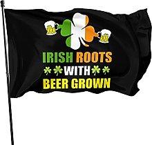 GERERIC Radici Irlandesi con Birra Coltivata