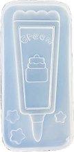 Gergxi - Stampo in silicone per tubazioni fai da