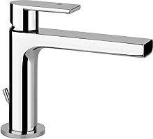Gessi rubinetto da bagno miscelatore lavabo Via