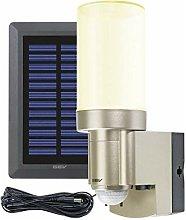GEV, Lampada LED a energia Solare