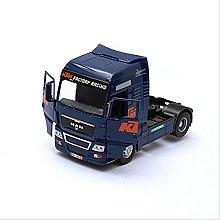Geyang 1:32 Simulazione Camion Rimorchio Anteriore
