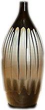 GFTDTM Vaso Jingdezhen Vaso in Ceramica Moderna,