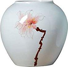 GFTDTM Vaso Moderno e Semplice Ceramica Vaso