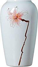 GFTDTM Vaso Moderno e Semplice Vaso in Ceramica
