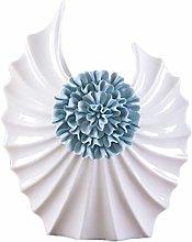 GFTDTM Vaso Vaso di Ceramica Fiore Creativo for