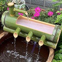 GGYDD Bamboo Water Caratteristica