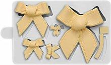 GHBOTTOM Vari mini archi a forma di fiocco per