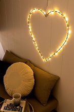 Ghirlanda decorativa LED Deit Bianco Caldo Sklum