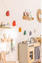 Ghirlanda Decorativa Ponpo Kids C Sklum