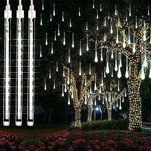 Ghirlanda doccia LED impermeabile Meteor 192 LED