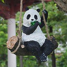 Giardino all'aperto Koala Ornament Statue
