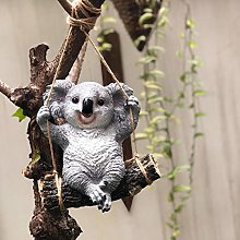 Giardino all'aperto Koala Ornamento