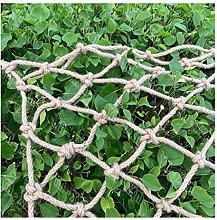 Giardino di Corda di Canapa,recinzione di