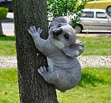 Giardino esterno Koala Ornament Decorazione del