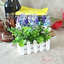 Giardino Vaso per fiori con fioriera in legno,