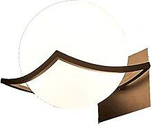 GIOAMH Illuminazione Moderna Lampada da comodino