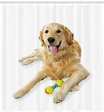Giocattolo per cani Golden Retriever Tenda da