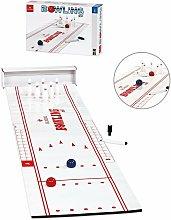 Gioco Bowling Roll per Bambini Tappeto Gioco