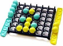 Gioco di salto palla per bambini partito gioco