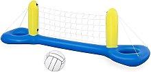 Gioco Volleyball Pallavolo Rete Gonfiabile e