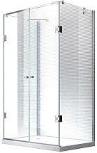 Glaszentrum Hagen - 90x75x180cm Cabina doccia Ares