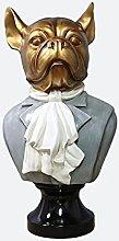 GLKHM Statua di Scultura Soprammobili Decorazioni