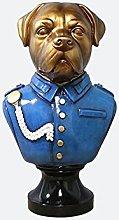 GLKHM Statue Decorative Statua di Scultura