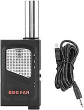 Gmasuber Ventilatore portatile per barbecue per