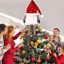 GNOME - Decorazione natalizia per albero di Natale