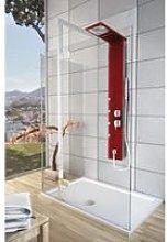 Go-docce ® - Colonna doccia multifunzione