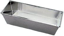 Gobel 123680 - Stampo per torta piegato, in ferro,
