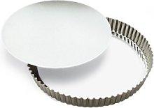 Gobel 126 640 teglia con Rivestimento Antiaderente