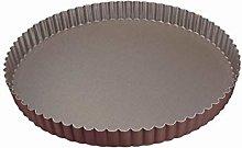 Gobel 226320, Stampo per crostate, 20 cm