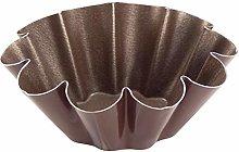Gobel 271641 Stampo per muffin 6pezzo(i) stampo da