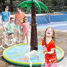 Gonfiabile per acqua, giocattolo per bambini,