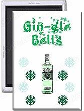 GoPukka – Gin-gle Bells GIN – Calamita