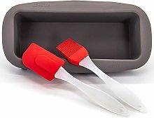 GOURMEO Stampo per Plumcake rettangolare in