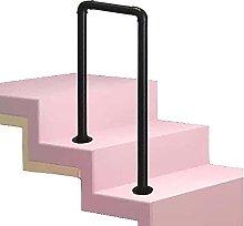 Gradini a forma di U Corrimano Ringhiera per scale