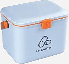 Grande Box Per Medicinali, Scatola Di Primo