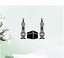 Grande Moschea Adesivo Da Parete Adesivo