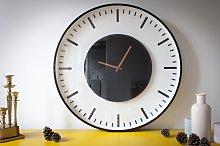 Grande orologio della stazione di Amsterdam