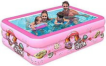 Grandi piscine per famiglie Piscina gonfiabile per