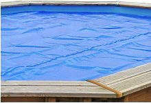 GRÉ - Copertura estiva isotermica per piscina
