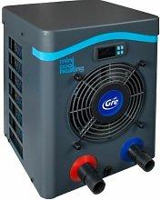 Gre Pools - Pompa di calore piscina Gre Mini 30m3
