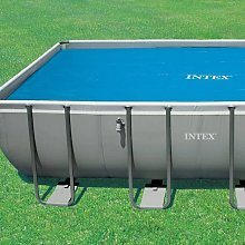 GRÉ - Telo isotermico per piscina fuori terra