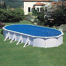 GRÉ - Telo isotermico per piscina Gre ovale