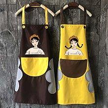 Grembiule Cucina Donna Grembiule for le donne,
