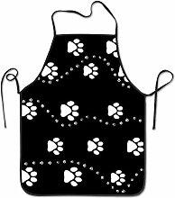 Grembiule da cucina Bavaglino Grembiule Donna Uomo