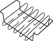 Griglia antiaderente per costine, griglia per