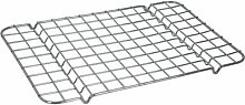 Griglia cromata per teglia Cm. 33x22